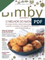 Revista Bimby Natal 2009