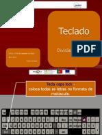 teclado- Apresentação