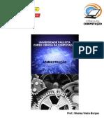 APOSTILA-teoria das administrção