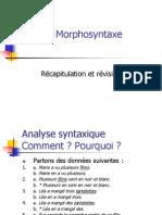 grammaire méthodique du français 3e éd quadrige
