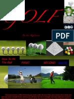 Ian- Golf