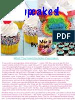 Maria Cupcakes