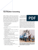 103189931 Hot Weather Concreting