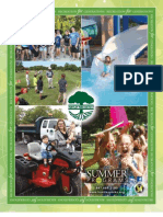 Summer WebHuntley Park District Summer 2013 Brochure