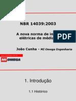 NBR 5414