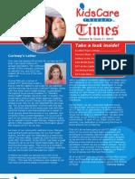 2013 Q2 Newsletter