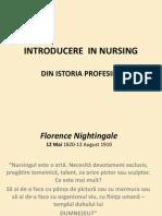 Bazele stiintei nursingului 1