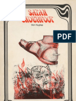 Satan Underfoot - Hughes