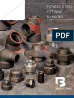 FSFU Union Pipe