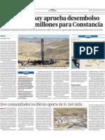 Proyecto Constancia