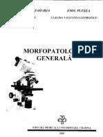 Morfopatologie Vol I (M. Plesa)