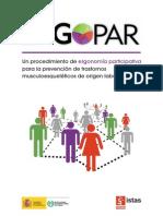 Manual Del Metodo ERGOPAR Completo