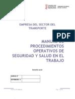 Anexo3 Manual Procedimientos Seguridad y Salud