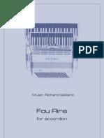 Fourire - Richard Galliano