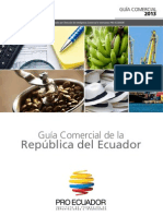 Proec Gc2013 Ecuador