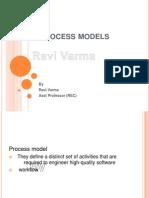 process model by varma