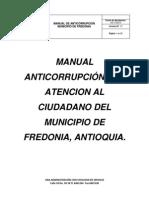 Manual Anticorrupcion 2013