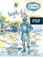 2013 Knight Science Web Journal