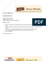 Receta Lincoln Chocolate 153g.doc