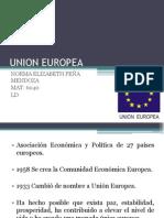 Unión Europea y los Derechos Humanos
