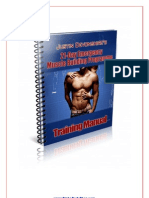 21-Day Emergency Muscle Blueprint