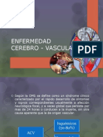 ECV Expo Medicina Interna