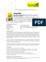 Catalogo Crunch Oil