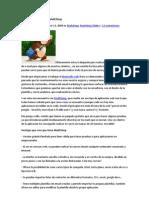 Email Marketing Usando MailChimp