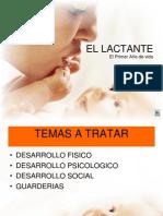 EL LACTANTE.pptx