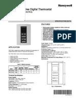Termostato T6812DP08