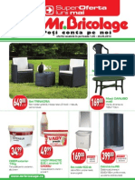Catalog Mr.bricolage Mai 2013