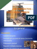 Exposicion - Direc. de Proyectos Pmi ...