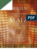 85121274 35956531 Kato Et Al Origen y Diversificacion Del Maiz