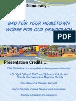 Hometown Democracy