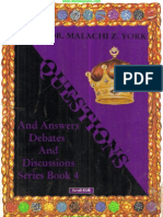 Questions Series Book 4
