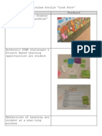 curriculum scrolls look for sheet with photos