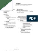 Medical School Renal Review