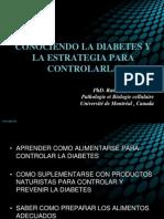 Presentacion Diabetes Raul Fajardo