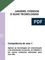 Apostila Sobre Linguagens, Codigos e Suas Tecnologias 2 Www.iaulas.com.Br