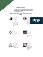 Taoism Symbols Origins