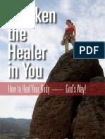 00000--Awaken the Healer eBook