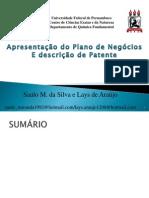 Apresentação_SL Chemical