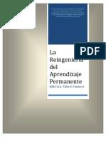 Reingenieria Del Aprendizaje Permanente Ponencia Pablopalomo