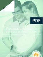 1 - Programa Mãe Curitibana 2012 - Ler até pag. 147 no mínimo