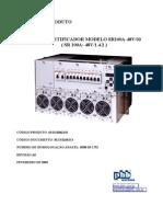 Manual Tecnico SR100A-48V_01 Rev_A0
