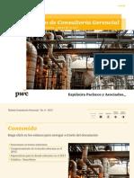 Consultoría Gerencial - Boletín 6 - Deuda Soberana
