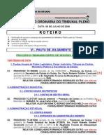PAUTA DA DA SESSÃO DO PLENO DIA 09072008.pdf