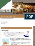 Malston Bakery