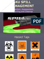 Aku Spill Management Revised1