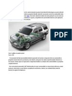Automobile Hibride